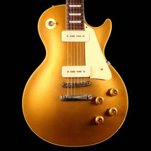 Gibson Custom Shop 1956 Les Paul Goldtop Reissue Antique Gold VOS