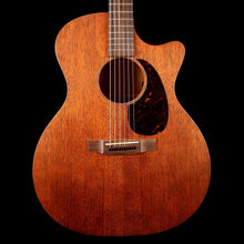 Martin GPC-15ME Grand Performance Acoustic Natural