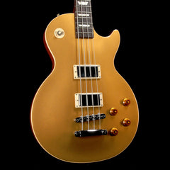 Gibson Les Paul Standard Bass Oversized Goldtop 2011