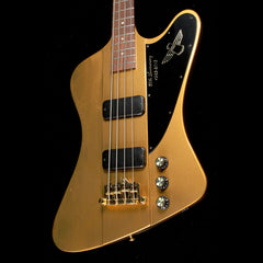 Gibson 50th Anniversary Thunderbird Bass Bullion Gold 2013