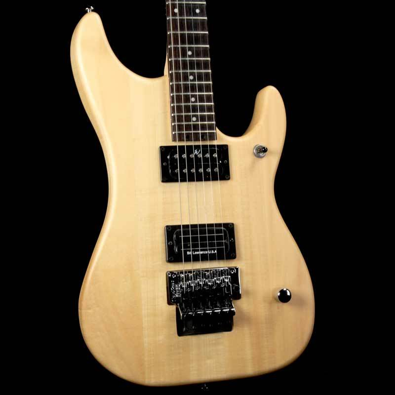 Washburn Nuno Bettencourt N2 Natural Matte N2NMK-D-U