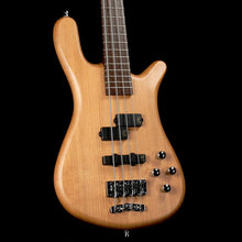 Warwick Teambuilt Pro Series Streamer LX 4 Natural