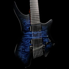 Strandberg Boden 7 Tremolo USA Select Navy Blue