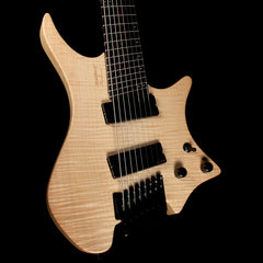 Strandberg USA Custom Shop Boden 8 Natural 2014