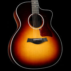 Taylor 214ce-SB DLX Grand Auditorium Sunburst