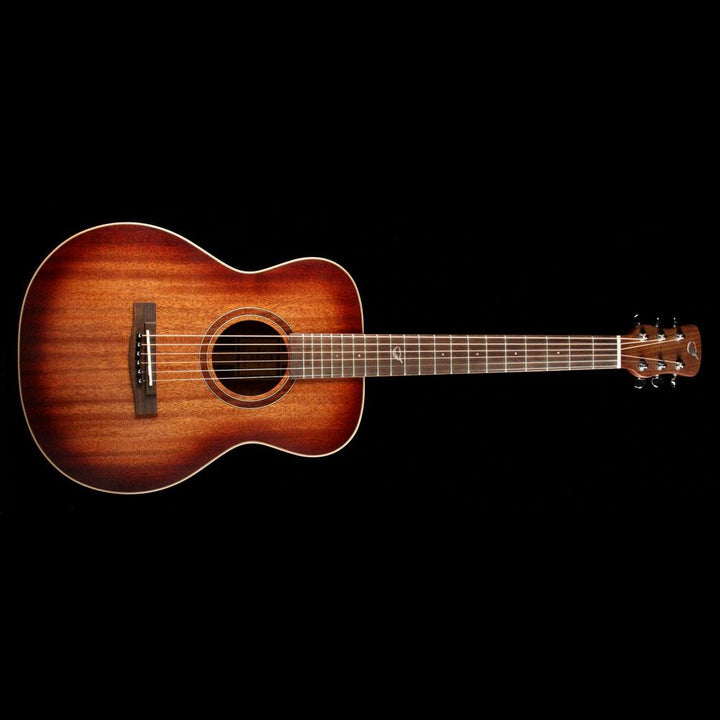 Journey Instruments Road Trip Touring RT312BN Mahogany Acoustic Narrow Nut Width RT312BN