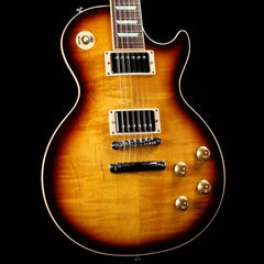 Gibson Les Paul Traditional Tobacco Burst 2018