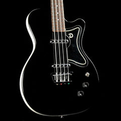 Danelectro '56 Single Cutaway Bass Black