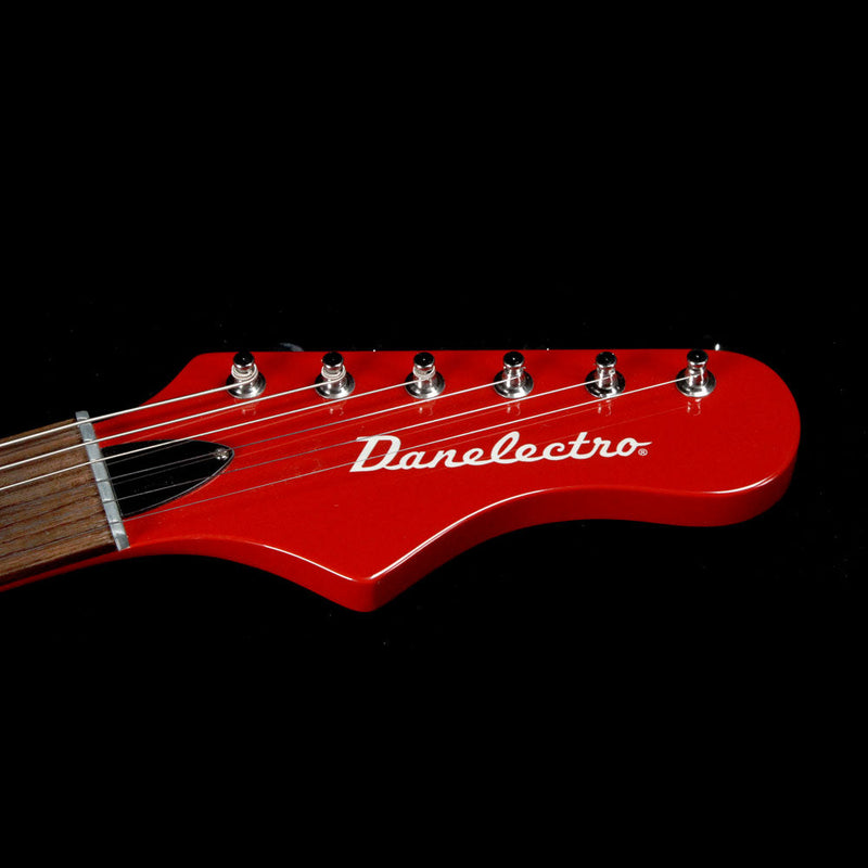 Danelectro '67 Dano Red D67-RED