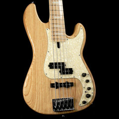 Sire Guitars Marcus Miller P7 5-String Swamp Ash Natural