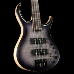 Sire Guitars Marcus Miller M7 Swamp Ash Transparent Black