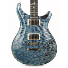 PRS McCarty 594 Artist Package Faded Whale Blue Figured Maple Neck