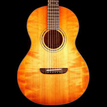 Washburn Timeless Collection Parlor Acoustic Amber Burst