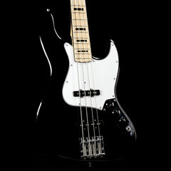 Fender MIJ Geddy Lee Jazz Bass Black
