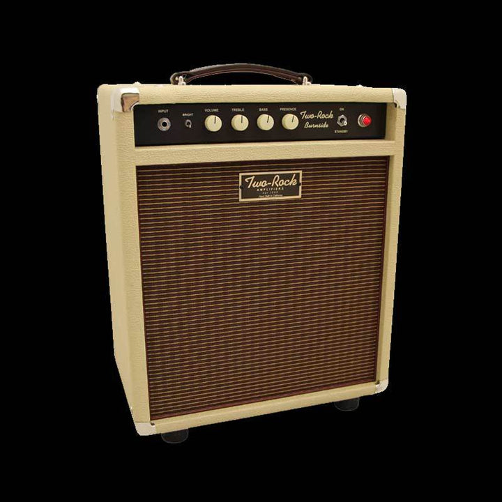 Two Rock Burnside 18-Watt 1x12 Electric Guitar Combo Amplifier