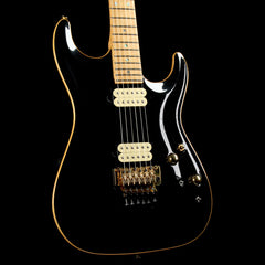 Suhr Standard Carve Top Black 2002