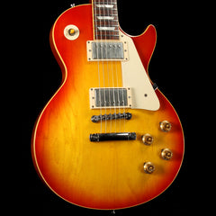 Gibson Custom Shop 1958 Les Paul Standard Reissue Cherry Sunburst 2007