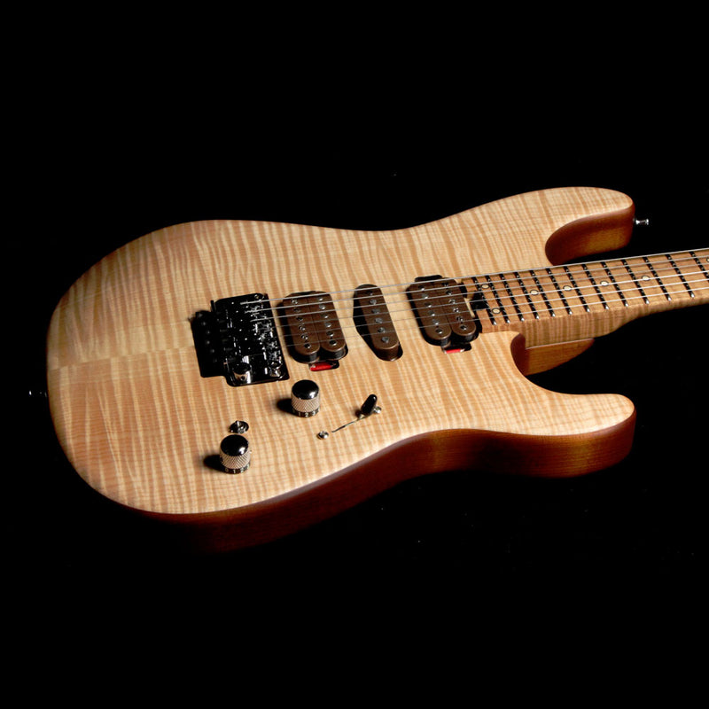 Charvel Guthrie Govan Signature HSH Caramelized Ash Natural 2017