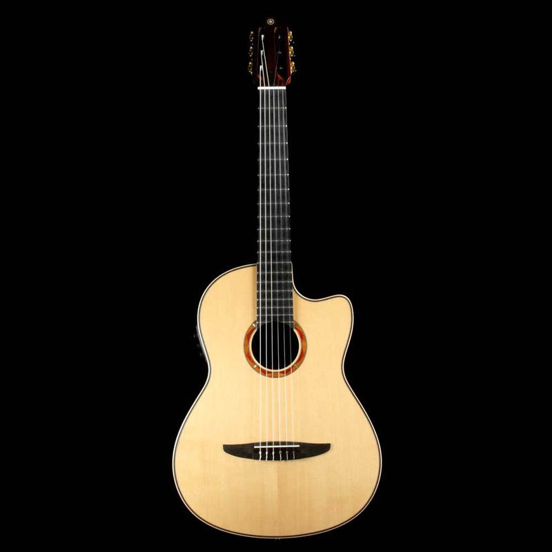Yamaha NCX2000R Nylon-String Natural HPI009A