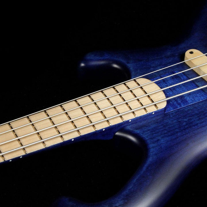 Ritter Instruments Cora 4 Electric Bass Frosted Dark Blue 1737