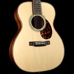 Martin Custom Shop OM-42 Madagascar Rosewood Natural