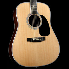 Martin D-35 Dreadnought Acoustic Natural 2016