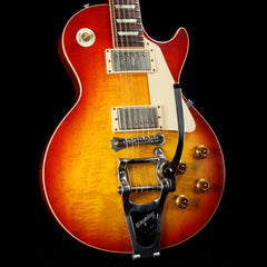 Gibson Custom Shop Collector's Choice #3 1960 Les Paul 'The Babe' Cherry Tea Burst