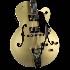 Gretsch G6118T-135 LTD 135th Anniversary Two-Tone Dark Cherry and Casino Gold