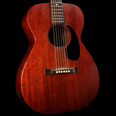 Guild M-20 1968 Natural Mahogany
