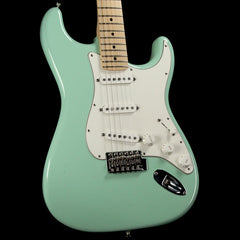 Fender American Special Stratocaster Seafoam Green 2013