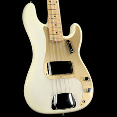 Fender American Vintage Series '58 Precision Bass White Blonde 2013