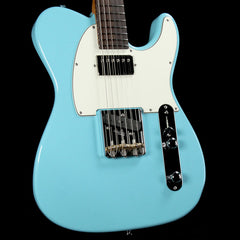 Suhr Classic T Antique Daphne Blue Old Growth River Roasted Maple