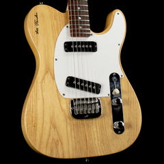 G&L USA ASAT Signature Natural 1989