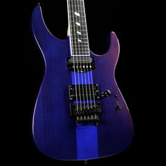 Caparison Dellinger Prominence Transparent Blue 2018