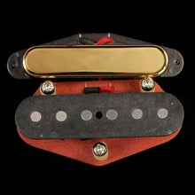Bare Knuckle Boot Camp Old Guard Tele Pickup Set Gold
