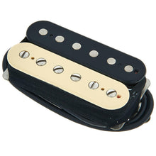 Bare Knuckle Black Dog Humbucker Set Zebra