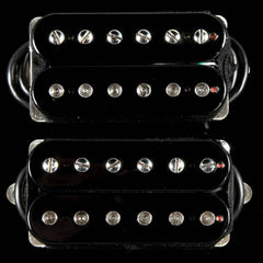 Bare Knuckle Boot Camp True Grit Humbucker Set 53mm Black