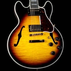 Gibson Custom Shop CS-356 Vintage Sunburst