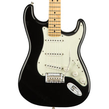 Fender Player Series Stratocaster Black