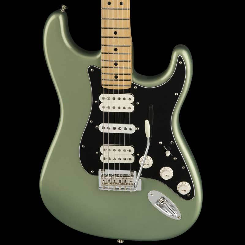 Fender Player Series Stratocaster HSH Sage Green Metallic 0144532519