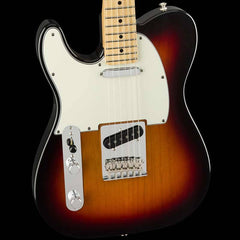 Fender Player Series Telecaster Left-Handed 3 Color Sunburst