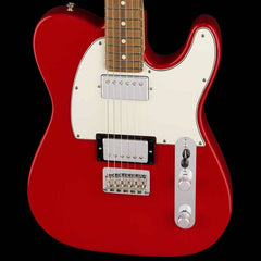 Fender Player Series Telecaster HH Sonic Red