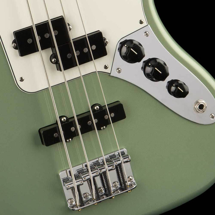 Fender Player Series Jaguar Bass Sage Green Metallic 0149303519