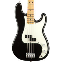 Fender Player Series Precision Bass Black