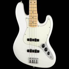 Fender Player Series Jazz Bass Polar White