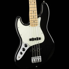 Fender Player Series Jazz Bass Left-Handed Black