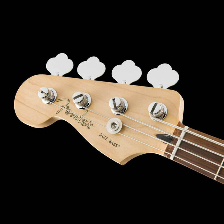 Fender Player Series Jazz Bass Left-Handed 3 Color Sunburst 0149923500