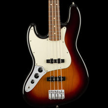 Fender Player Series Jazz Bass Left-Handed 3 Color Sunburst
