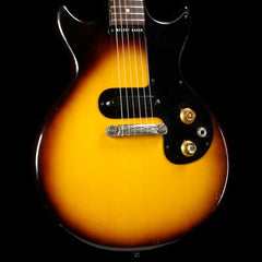 Gibson Melody Maker Sunburst 1966