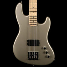 Fender Flea Signature Active Jazz Bass Satin Inca Silver
